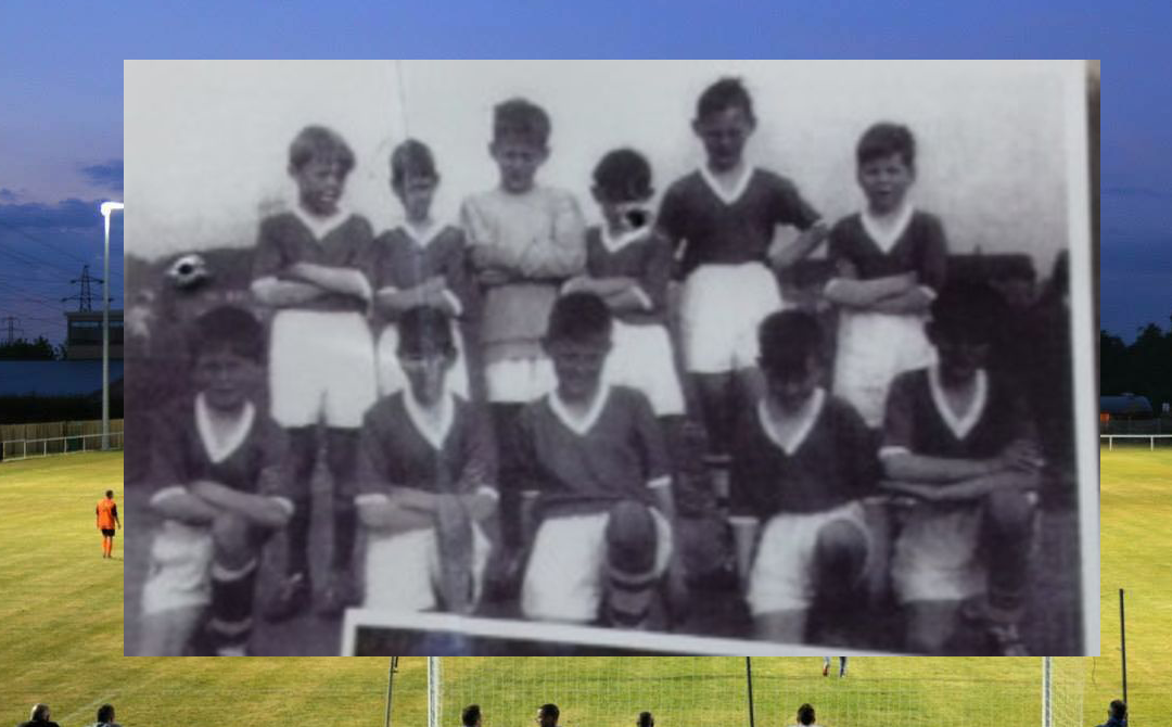 Part 2 – Formation of Thistledown Rovers 1963
