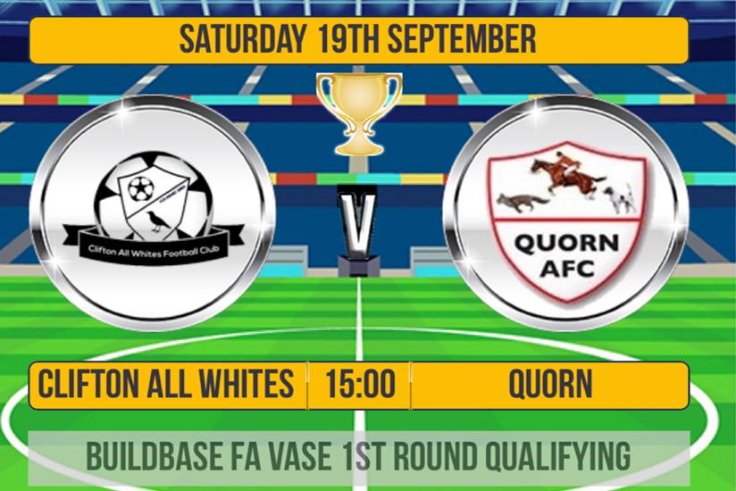 FA Vase Qualifying