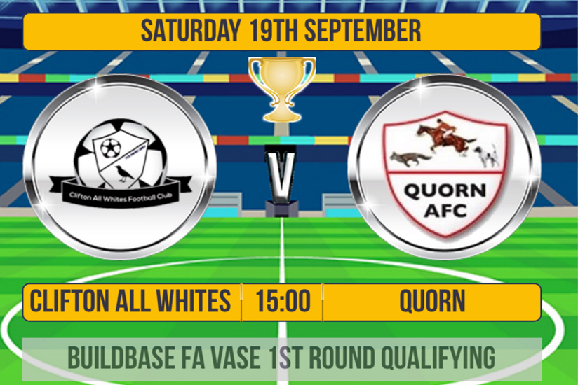 FA Vase Qualifying